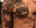 Los Angeles Tattoo Artist Andrew Tran 1