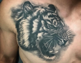 Los Angeles Tattoo Artist Anthony Carreiro 3