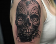 Los Angeles Tattoo Artist Anthony Carreiro 4