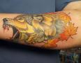 Los Angeles Tattoo Artist Charles Belñavis 2