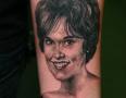 Los Angeles Tattoo Artist Craig Jackman 1
