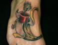 Los Angeles Tattoo Artist Craig Jackman 3