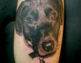 Los Angeles Tattoo Artist Craig Jackman 4