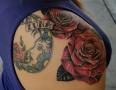 Los Angeles Tattoo Artist Danny Boy 3
