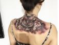 Los Angeles Tattoo Artist Danny Chen 1
