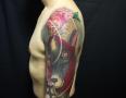 Los Angeles Tattoo Artist Danny Chen 2