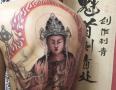 Los Angeles Tattoo Artist Danny Chen 3