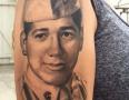 Los Angeles Tattoo Artist Dustin Yip 1