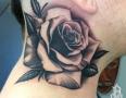 Los Angeles Tattoo Artist Dustin Yip 2