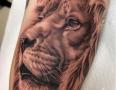 Los Angeles Tattoo Artist Dustin Yip 3