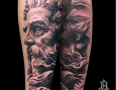 Los Angeles Tattoo Artist Dustin Yip 4