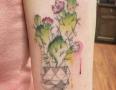 Los Angeles Tattoo Artist Emily Effler 2