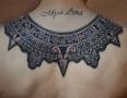 Los Angeles Tattoo Artist Goethe Silva 3
