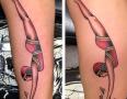 Los Angeles Tattoo Artist Jason Paul 1