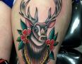 Los Angeles Tattoo Artist Jason Paul 4