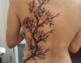Los Angeles Tattoo Artist Joe Reno 2
