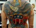 Los Angeles Tattoo Artist Joe Reno 3