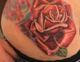 Los Angeles Tattoo Artist John Saletra 2