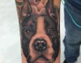 Los Angeles Tattoo Artist Joshua Hernandez 3