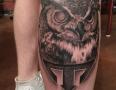 Los Angeles Tattoo Artist Kevin Lewis 3