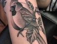 Los Angeles Tattoo Artist Marco Cerretelli 1