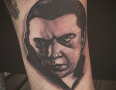 Los Angeles Tattoo Artist Marco Cerretelli 4