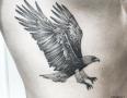 Los Angeles Tattoo Artist Marlon M Toney 3