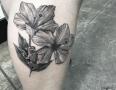 Los Angeles Tattoo Artist Marlon M Toney 4