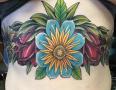 Los Angeles Tattoo Artist Michael Yniguez 2