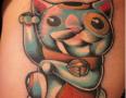Los Angeles Tattoo Artist Molly Mae 4
