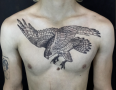 Los Angeles Tattoo Artist Nico Bassill 1