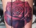 Los Angeles Tattoo Artist Rich Martinez 3