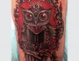 Los Angeles Tattoo Artist Sean Smith 1