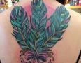 Los Angeles Tattoo Artist Sean Smith 2