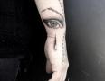 Los Angeles Tattoo Artist Timothy Lebron 2
