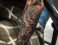 Los Angeles Tattoo Artist Tony Minero 2