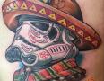 NYC Tattoo Artist Adam Hays 3