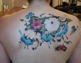 NYC Tattoo Artist Dorothy Lyczek 2