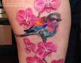 NYC Tattoo Artist George Bardadim 6