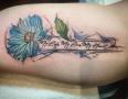 NYC Tattoo Artist Janice Danger 1