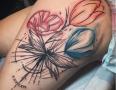 NYC Tattoo Artist Janice Danger 2