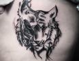 NYC Tattoo Artist Janice Danger 4
