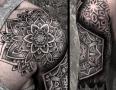 NYC Tattoo Artist John Sultana 2