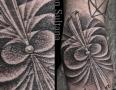 NYC Tattoo Artist John Sultana 3