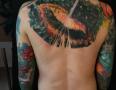 NYC Tattoo Artist Joy Rumore 1