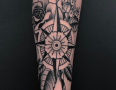 NYC Tattoo Artist Katie Gray 3