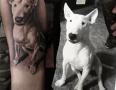 NYC Tattoo Artist Rocky Burley 2