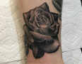 NYC Tattoo Artist Rocky Burley 3