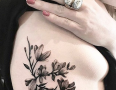 NYC Tattoo Artist Suranghee Ro 2