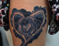 Philadelphia Tattoo Artist Alexandra Fische 3